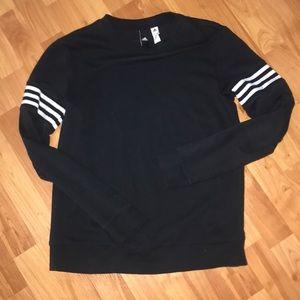 Soft Adidas sweatshirt